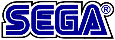 Sega logo png 5 » PNG Image