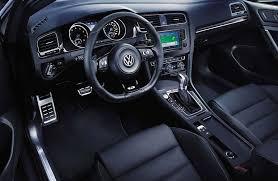 2018 volkswagen r. interesting volkswagen view of the 2017 volkswagen golf ru0027s interior from driveru0027s side inside 2018 volkswagen r