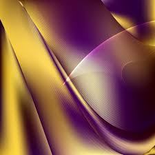 Purple Background Designs Purple And Gold Wave Lines Background Design Template