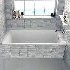 60 bathtub 60 bathtub center drain