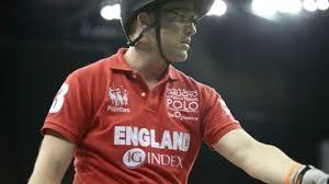 Meet England's Polo Champ, Jamie Morrison | Coach