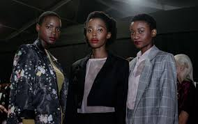 Fashion Design Courses In Johannesburg Sa Fashion Week Aw20 Nataal Com