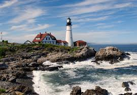 Two Lights State Park Serene Photos Of Two Lights State Park In Maine Places