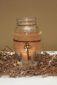 ... Burlap Mason Jars Diy Burlap Mason Jar Wedding Invitations Burlap And Mason  Jar Wedding Decorations ...