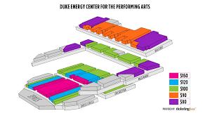 57 Explicit Duke Energy Center Raleigh