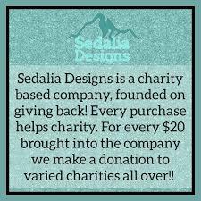 Sedalia Designs Sedalia Designs