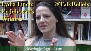 Interview With Lydia Finch - Ex-Jehovah's Witness - YouTube