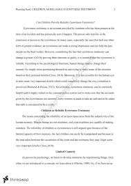 Introduction To Psychology Essay Introduction To Forensic Psychology Essay 1010ccj