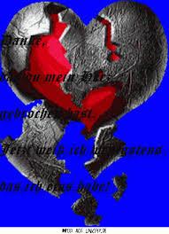 Hier Ist Das Gb Bild Aus Liebe Mit Dem Namen Gebrochenes Herz