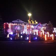 Best Christmas Lights Ever Pin On Wow