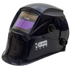 <b>Маска сварщика КЕДР К-202</b> черная 8005125 - цена, отзывы ...