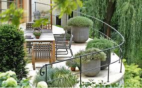container garden design.  Garden Designing A Container Garden Intended Container Garden Design C