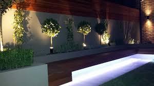 Modern Garden Lighting Innovative Outdoor Lighting Ideas For Your