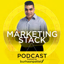The Marketing Stack Podcast