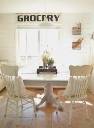 ... Large-large Size of Absorbing Farmhouse Kitchen Breakfast Nook Tour  Little Vintage Nest Along As ...