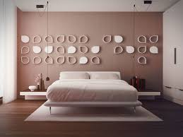 Modern Pink Bedroom Bedroom Pink Bedroom Design With Pink Wall Wooden Table Books And