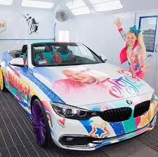 Celebrity watch party on fox. Think Its Her Car Jojo Siwa Jojo Siwa Instagram Jojo