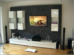 Holzwand Wohnzimmer ...