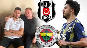 Son Dakika Beşiktaş, Fenerbahçe ve Ozan Tufan-Ljajic takası! - Son Dakika FB  BJK Transfer Haberleri