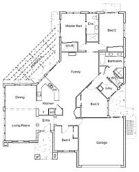 how to draw a simple house plan free simple house plans to build luxury small house