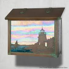 castle hill lighthouse large wall mount mailbox on castle hill wall art with castle hill lighthouse large wall mount mailbox americas finest