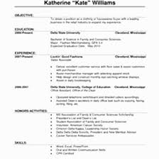 Resume Retail Sales Associate No Experience Lovely Jobs Of A