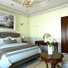 3D Bedroom Design Property