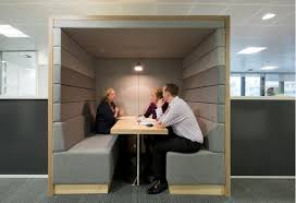 office pod furniture. Railway Carriage Meeting Pods Office Pod Furniture E