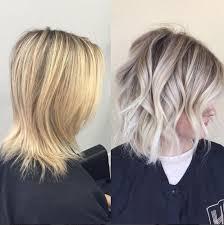 Toning Blonde Hair