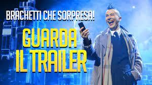 BRACHETTI CHE SORPRESA! | Arturo Brachetti - Trailer 2015 (ITA) - YouTube