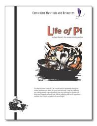 life of pi complete unit editable activities tests essays ap   life of pi complete unit editable activities tests essays ap style keys
