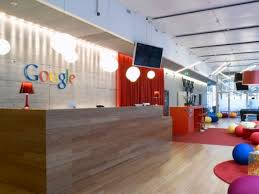 google inc office. Profil Google Indonesia PT Inc Office 0