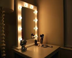 vanity mirror and lights back to vanity mirror with lights for bedroom like professional diy vanity vanity mirror and lights