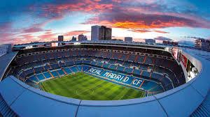 Study on <b>Real Madrid Sport</b> School | UE