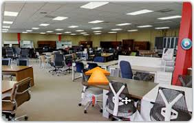 office furniture warehouse virtual tour