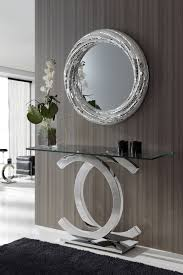 never thought of this round mirror idea.its superb.