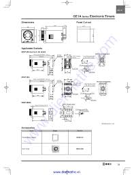 idec electronic timer wiring diagram luxury fancy omron relay wiring idec smart relay wiring diagram idec electronic timer wiring diagram awesome idec timers idec of idec electronic timer wiring diagram luxury