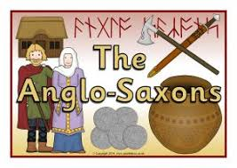 The Anglo-Saxons Printables for Primary School - SparkleBox