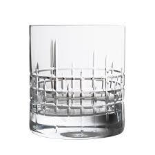 schott zwiesel tritan distil aberdeen double old fashioned glasses set of 6 hayneedle