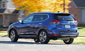 2018 nissan owners manual. delighful nissan nissan rogue reviews  price photos and specs car  driver on 2018 nissan owners manual
