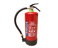 Fire Protection Products - Hooseki Fire Alarm - Citra Makmur