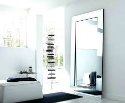 full length wall mounted mirror. Large Full Body Mirror Wall Mirrors Length Mounted Fancy Big Lots