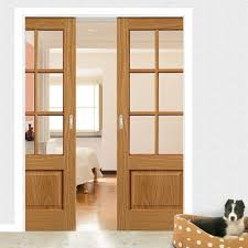 fantastic interior sliding pocket french doors with best 10 double pocket door ideas on pocket