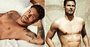 The 15 <b>hottest footballers</b> to feast your eyes on at the FIFA 2018 ...