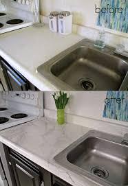 contact paper kitchen counter instant granite countertop before