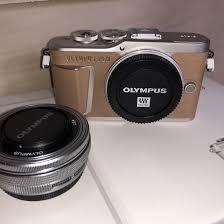 <b>Фотоаппарат Olympus PEN E-PL9</b> – купить в Москве, цена 41 500 ...