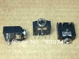 cheap 3 5mm stereo socket wiring 3 5mm stereo socket wiring 10pcs 3 5mm stereo jack socket pcb mount connector 5pin
