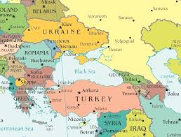 turkey country map surrounding countries. Modren Turkey Turkey Country Map The Republic Of Turkey Her Role In Worlds  Geopolitical 738 X 561 Pixels  Gateistanbul For Real Estate And Investment Consulting Inside Surrounding Countries C