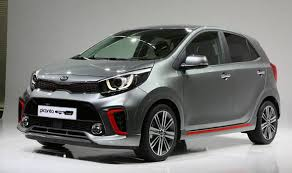 kia new car releaseKia Picanto 2017  New city car specs design and pictures