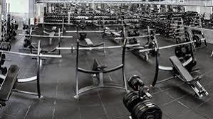 club de sport fitness park paris place de clichy